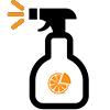 Citrus-based Industrial Cleaner