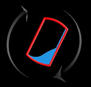 rotational molding icon