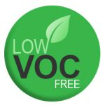 VOC-free mold release agents