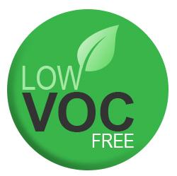 VOC-free icon